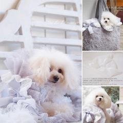 Ice Le Lit mini Allure(アイスレリットミニアリュール)♪☆Ice Gray☆