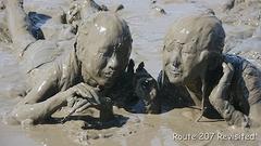 DRK16DVD泥んこ体験その16 同道編