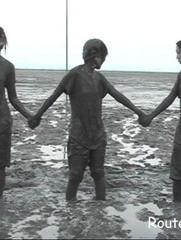 DRK01DVD泥んこ体験2005