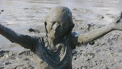 DRK22BDMW泥んこ体験その22 再訪編