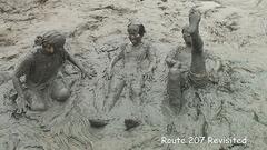 DRK02BDMW泥んこ体験2006