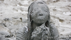 DRK20BDMW泥んこ体験その20 2012秋