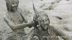 DRK11BDMW泥んこ体験その11
