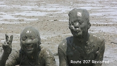 DRK07BDMW泥んこ体験その7
