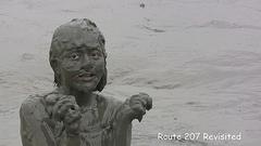 DRK09BDMW泥んこ体験その9