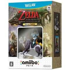 ゼルダの伝説 トワイライトプリンセス HD SPECIAL EDITION【Wii Uゲームソフト】