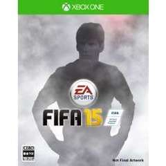 FIFA 15【Xbox Oneゲームソフト】
