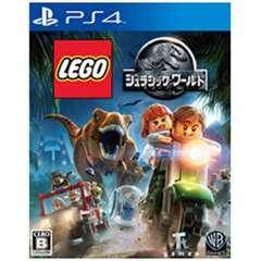 LEGO(R) ジュラシック・ワールド【PS4ゲームソフト】