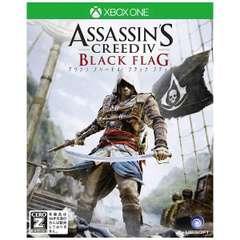 アサシン クリード4 ブラック フラッグ【Xbox Oneゲームソフト】