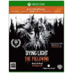 ダイイングライト:ザ・フォロイング エンハンスト・エディション【Xbox Oneゲームソフト】