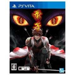 雷子【PS Vitaゲームソフト】