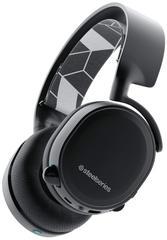 密閉型 Bluetoth ワイヤレス ゲーミングヘッドセット SteelSeries Arctis 3 Bluetooth (2019 Edition) 61509