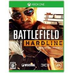 バトルフィールド ハードライン(価格改訂版)【Xbox Oneゲームソフト】