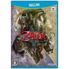 ゼルダの伝説 トワイライトプリンセス HD【Wii Uゲームソフト】