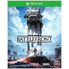 Star Wars バトルフロント【Xbox Oneゲームソフト】