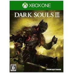 DARK SOULS III【Xbox Oneゲームソフト】