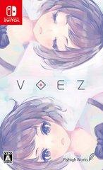 VOEZ(ヴォイズ)