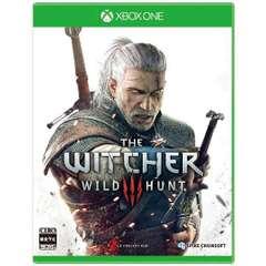 ウィッチャー3 ワイルドハント【Xbox Oneゲームソフト】