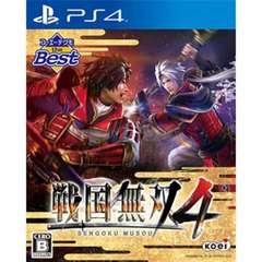 コーエーテクモ the Best 戦国無双4【PS4ゲームソフト