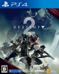 【PS4】Destiny 2