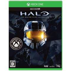 Halo: The Master Chief Collection Greatest Hits【Xbox Oneゲームソフト】