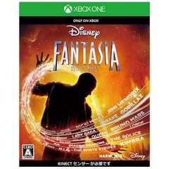 ディズニー ファンタジア:音楽の魔法【Xbox Oneゲームソフト】