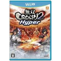 無双OROCHI 2 Hyper【Wii Uゲームソフト】