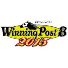 Winning Post 8 2015【PS Vitaゲームソフト】