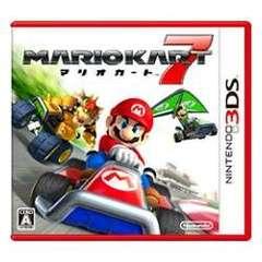 マリオカート7【3DSゲームソフト】