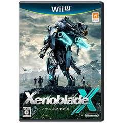 XenobladeX(ゼノブレイドクロス)【Wii Uゲームソフト】