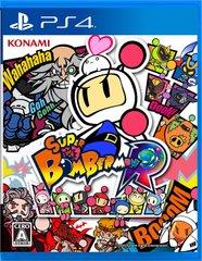 スーパーボンバーマンR 【PS4】