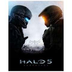 Halo5: Guardians リミテッド エディション【Xbox Oneゲームソフト】