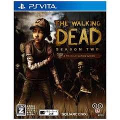 ウォーキング・デッド シーズン 2【PS Vitaゲームソフト】