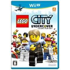 レゴシティ アンダーカバー【Wii Uゲームソフト】