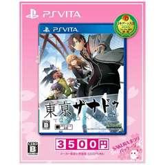 東亰ザナドゥ SAKURAまつりパッケージ【PS Vitaゲームソフト】