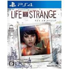 Life Is Strange(ライフ イズ ストレンジ)【PS4ゲームソフト】