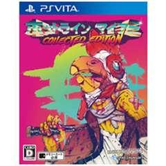 ホットライン マイアミ Collected Edition【PS Vitaゲームソフト】