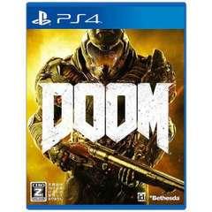 DOOM【PS4ゲームソフト】