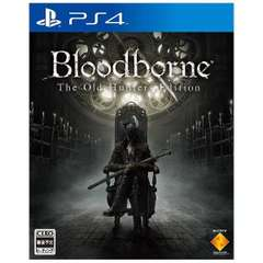 Bloodborne The Old Hunters Edition 通常版【PS4ゲームソフト】