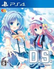 D.S. -Dal Segno-(ダルセーニョ)