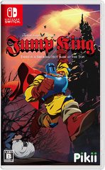 Jump King - Switch
