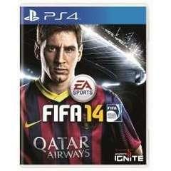 FIFA14ワールドクラスサッカー【PS4ゲームソフト】