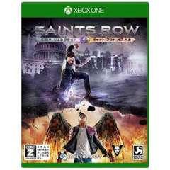 セインツロウ IV リエレクテッド【Xbox Oneゲームソフト】