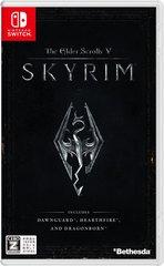 The Elder Scrolls V: Skyrim(スカイリム)