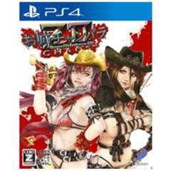お姉チャンバラZ2 ~カオス~【PS4ゲームソフト】
