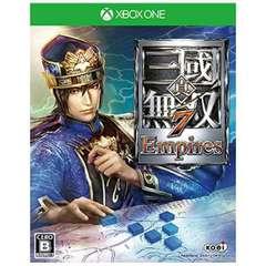 真・三國無双7 Empires 通常版【Xbox Oneゲームソフト】