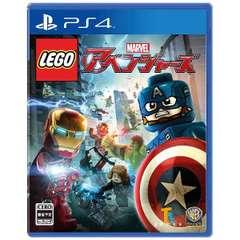 LEGO(R)マーベル アベンジャーズ【PS4ゲームソフト】