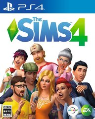 The Sims 4(ザ・シムズ)
