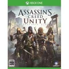 アサシン クリード ユニティ【Xbox Oneゲームソフト】