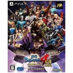 戦国BASARA4 皇 衣装21式道楽箱【PS4ゲームソフト】
